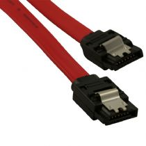 SATA2 7 Pin Straight to Straight 45cm Data Cable